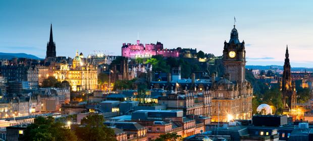 The 2018 Cochrane Colloquium will be held in Edinburgh at the International Conference Centre in Scotland from 15th to 18th September 2018