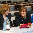 Global Evidence Summit - photo of attendee