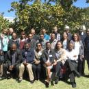 Workshop report: Learning Initiative for eXperienced Authors in Cape Town