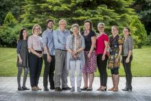 Cochrane Consumers and Communication Group: A wide-ranging consultation process