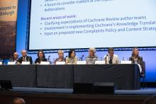 Invitation to Cochrane's 2019 Annual General Meeting