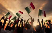 Cochrane Mexico awarded full, independent Centre status