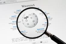 Wikipedia: an important dissemination tool for Cochrane