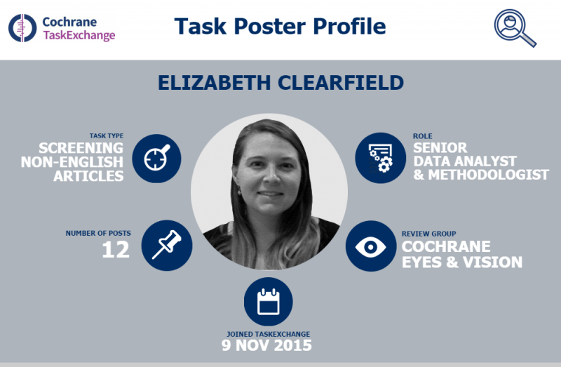 Task Poster Profile