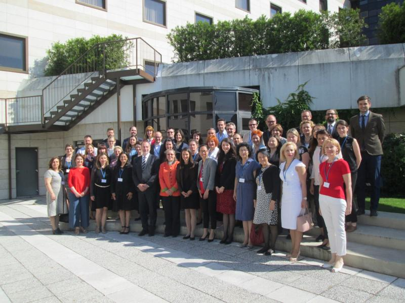 Bratislava EVIPNet meeting