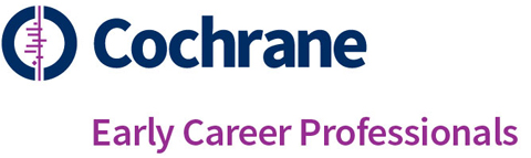 Cocrhane Early Career Professionals logo