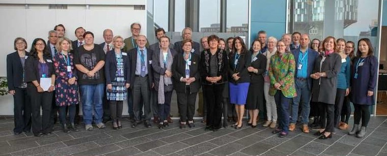 EVIPNet and the European Advisory Committee on Health Research